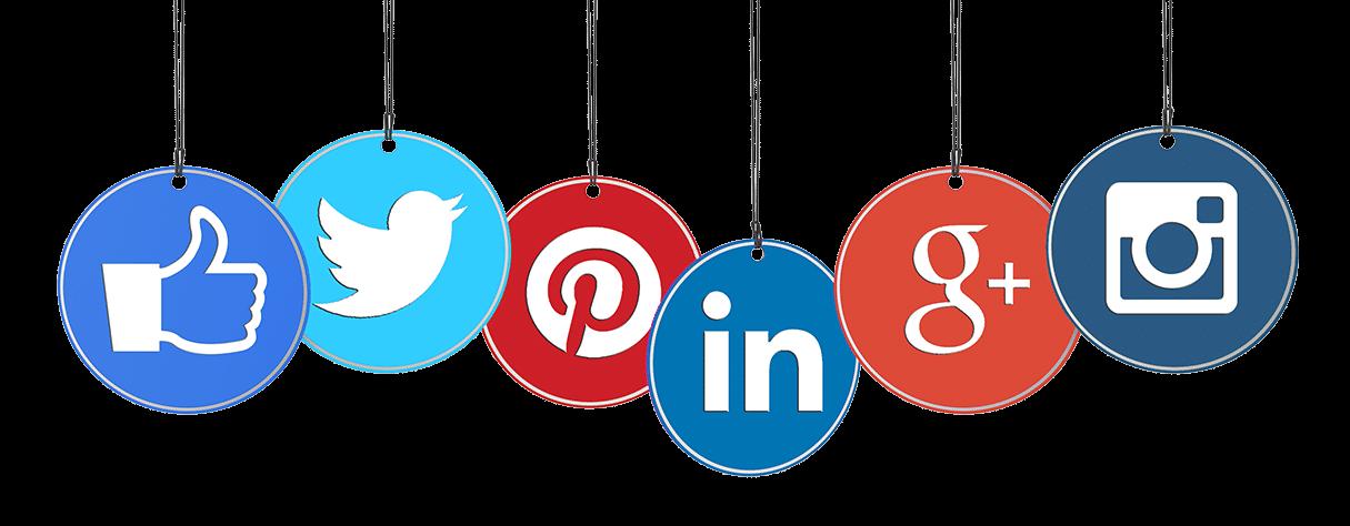 Social Media Trends for Digital Marketing