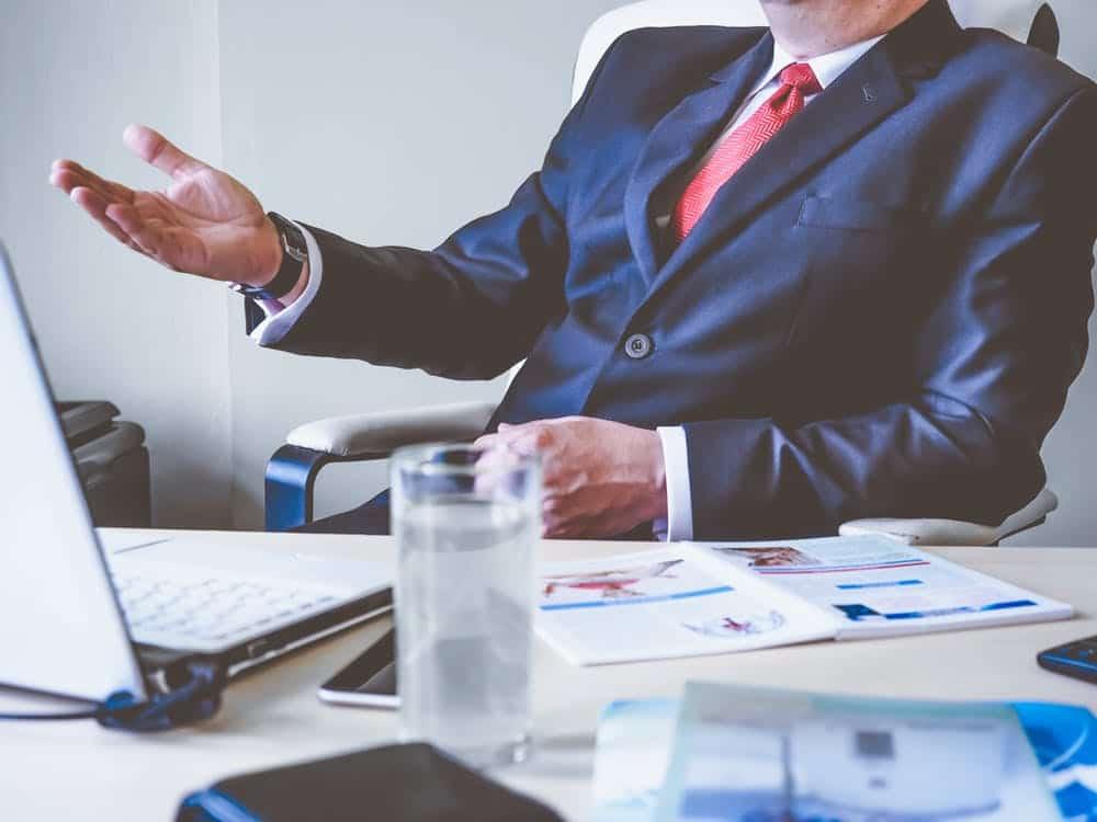 Legal Blog Writing Tips