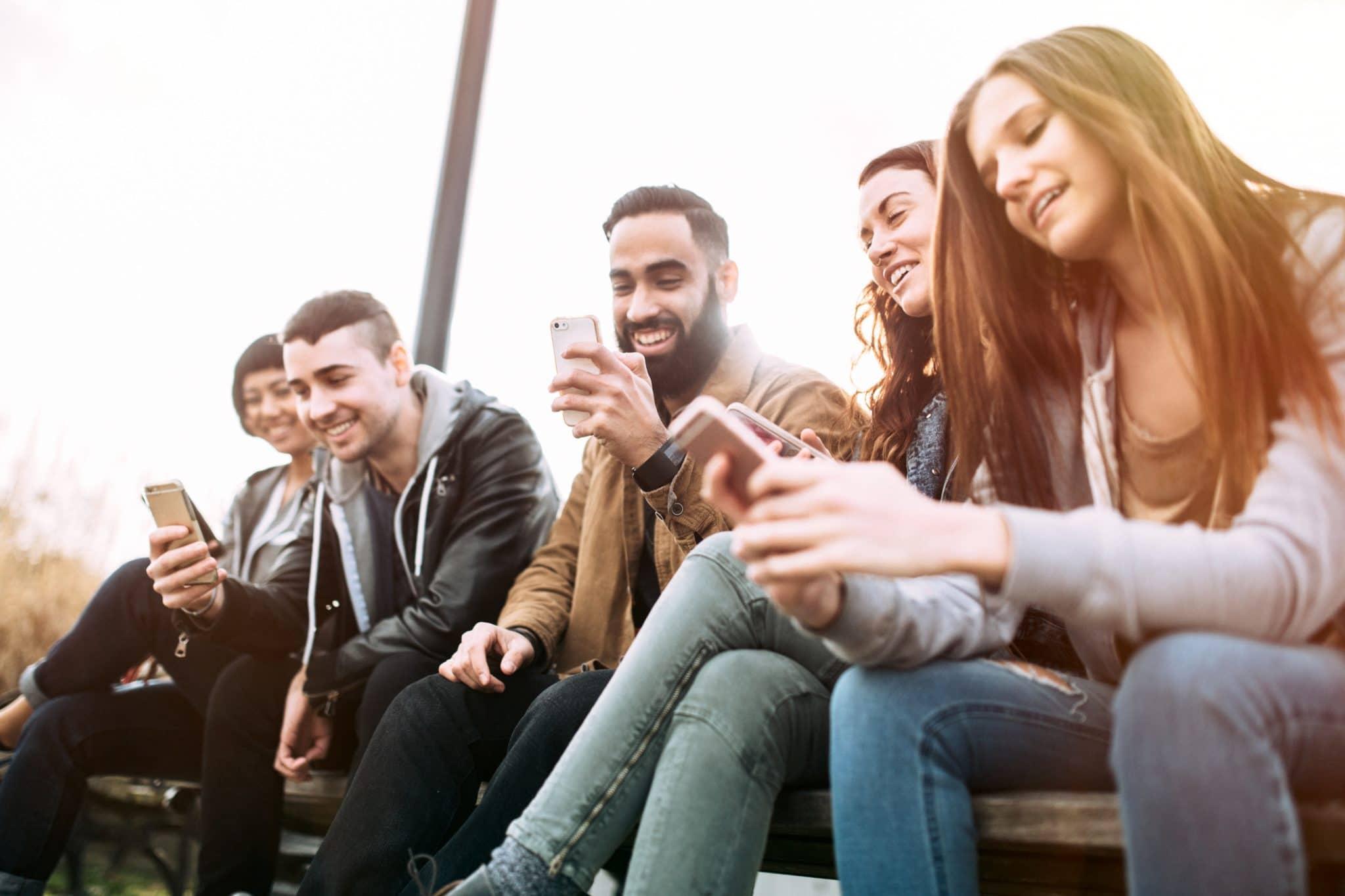 Legal Marketing to Millennials