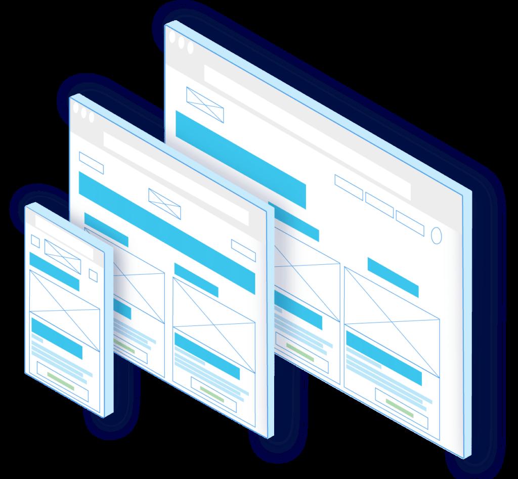 Digital Marketing services-website-layers