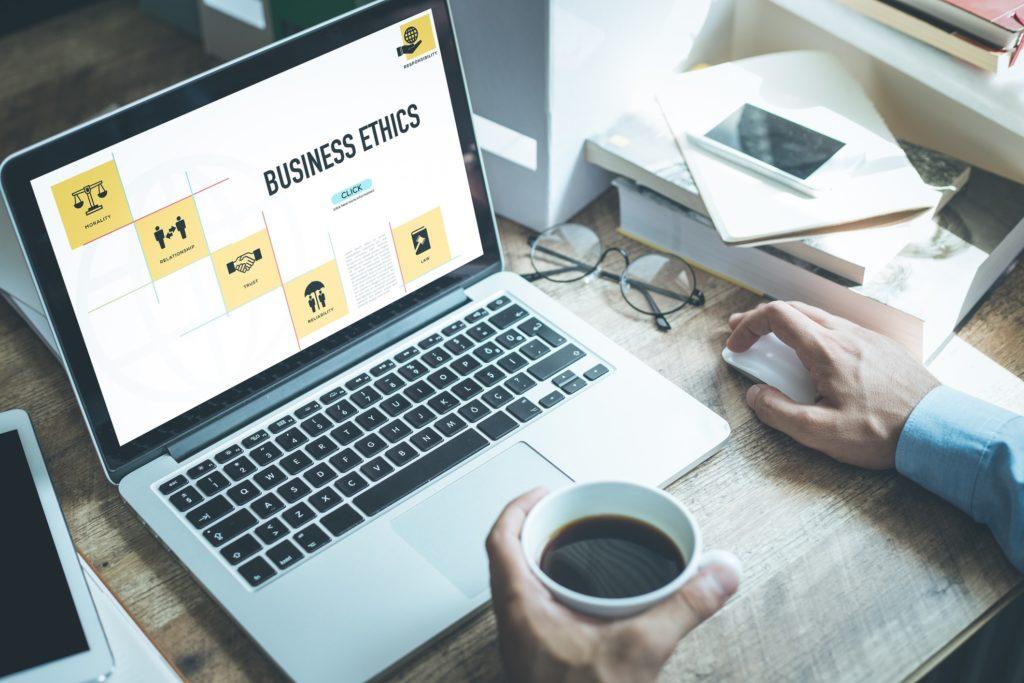 Digital Marketing Legal Website