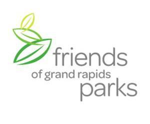 Friends of GR Parks Logo