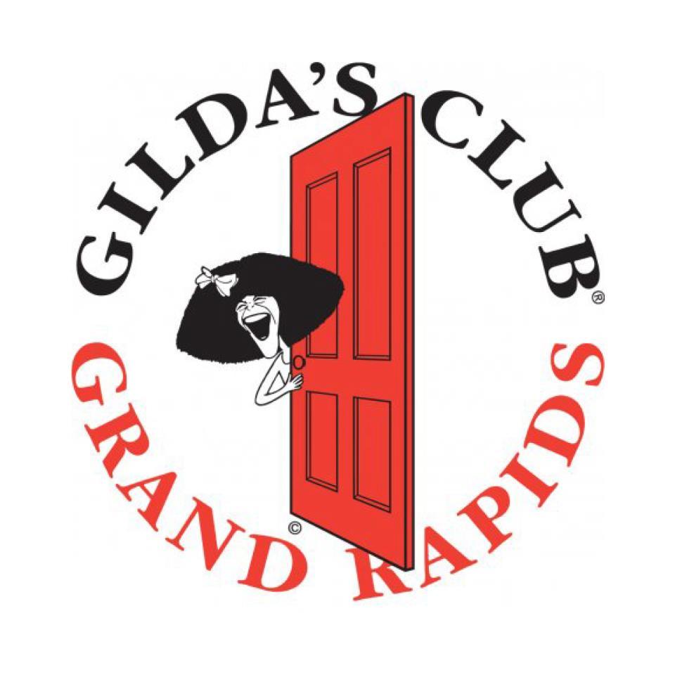 Guilda's Club Logo