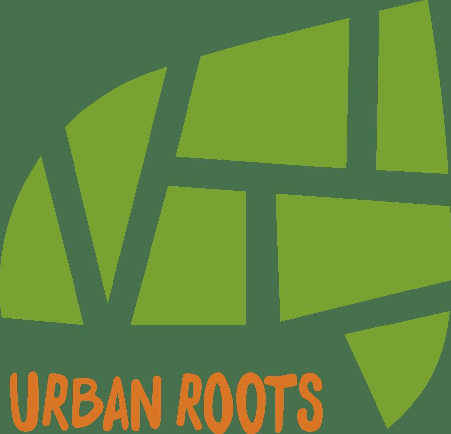 urban roots logo
