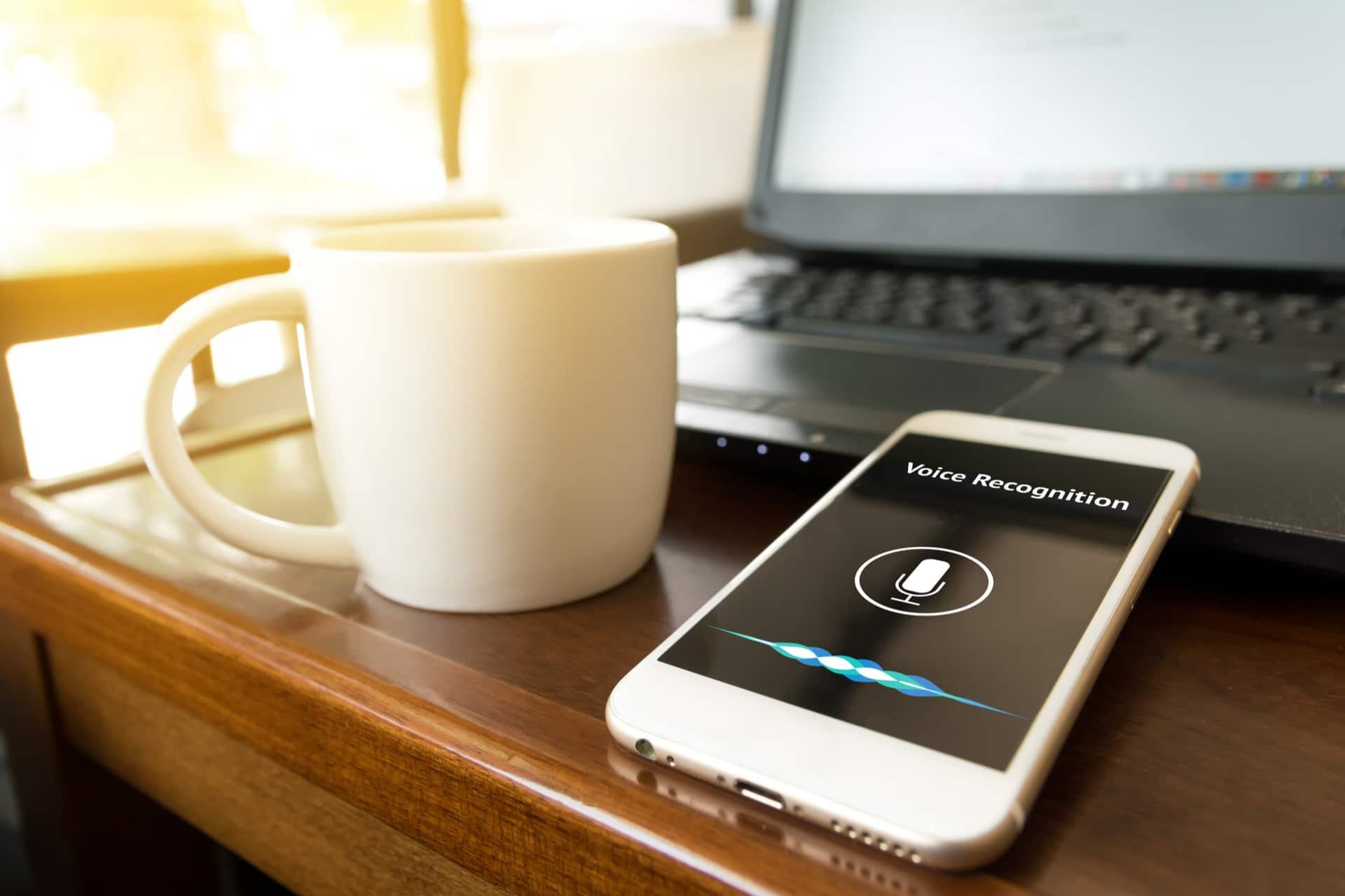 voice search digital marketing