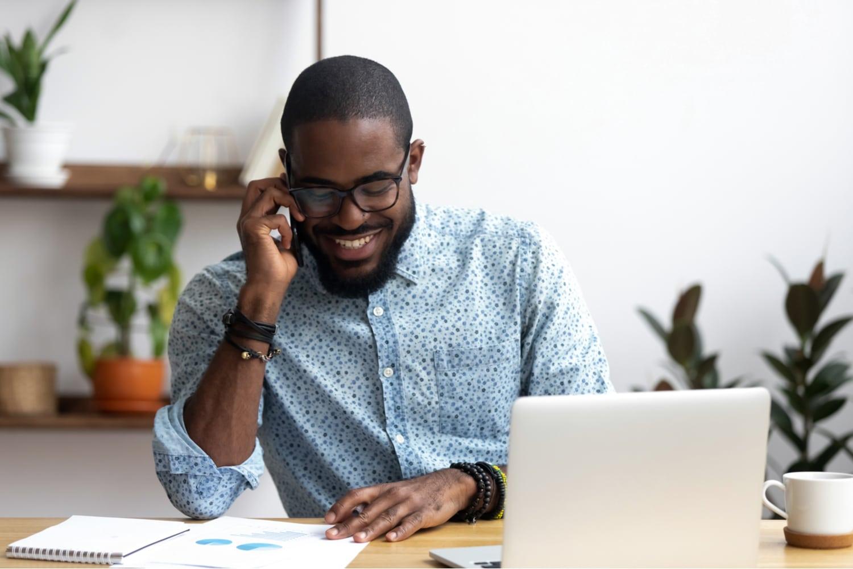 remote workplace checklist